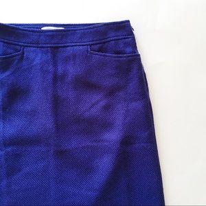 Talbots Wool Pencil Skirt   Size 8